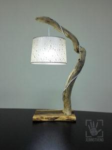 driftwoodlamp